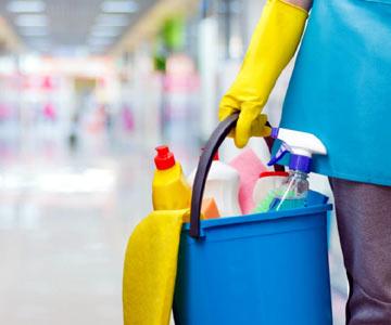 Dịch vụ vệ sinh tại Nhà Bè