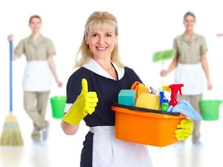 Dịch vụ dọn vệ sinh nhà ở tại quận 4